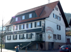 Gasthaus Grottental 2007